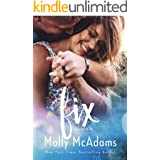 Fix (Brewed Book 1)