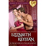 A Treacherous Engagement (Marry in Haste Collection Book 2)