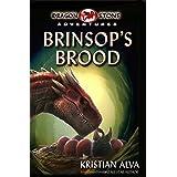 Brinsop's Brood (Dragon Stone Adventures Book 1)