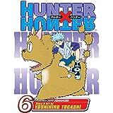 Hunter x Hunter, Vol. 6 (Volume 6): NEN SENSE