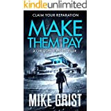 Make Them Pay (Christopher Wren Thrillers Book 3)