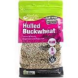 Absolute Organic Hulled Buckwheat, 700g