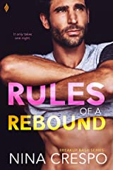 Rules of a Rebound (Breakup Bash Book 2) Kindle Edition