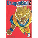 Dragon Ball Z (VIZBIG Edition), Vol. 7 (Volume 7)