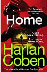 Home: from the #1 bestselling creator of the hit Netflix series The Stranger (Myron Bolitar) Kindle Edition