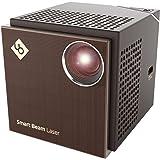 小型レーザープロジェクター Smart Beam Laser 日本専用説明書同梱版 LB-UH6CB