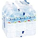 【Amazon限定ブランド】 Restock サントリー 南アルプス天然水 シュリンクパック(エコクリア包装) 2L…