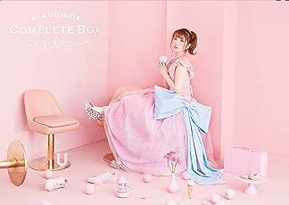 AYA UCHIDA Complete Box ~50Songs~【初回限定盤】