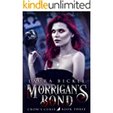 Morrigan's Bond (Crow's Curse Book 3)