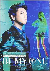 【外付け特典あり】BE MY ONE (初回限定盤)(CD+DVD)(A4小サイズポートレイトカード(6枚両面 / 12種)封入)(オリジナルチケットホルダー(絵柄B)付)