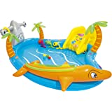 Bestway Inflatable Sea Life Play Center Inflatable Sea Life Play Center
