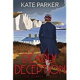 Deadly Deception: A World War II Mystery (Deadly Series Book 4)