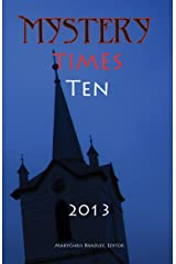 Mystery Times Ten 2013 Kindle Edition