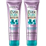 L'Oreal Paris Hair Care EverPure Repair & Defend Sulfate Free Shampoo & Conditioner Kit for Color-Treated Hair, Strengthens +
