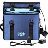 UV-C Light UV Cleaner Bag Portable/USB Input/Jumbo Size Capacity / 5/15/30 Minutes Timer/UVC Without Ozone Smell ( Sterile to