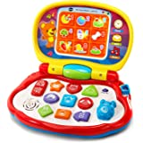 VTech 80-191260 Brilliant Baby Laptop,red