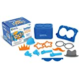 Learning Resources Botley The Coding Robot Costume Party Kit, Accessory Pack, Botley Not Included, Ages 5+, multi