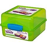Sistema Lunchcube 1.4L - Green