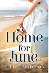 Home For June (Tarrin's Bay, #6) (Tarrin's Bay Series) Kindle Edition
