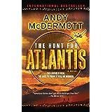 Hunt for Atlantis: 1