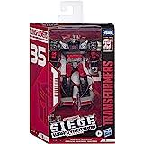 Transformers War for Cybertron Deluxe 35th Anniversary WFC-S64 Bluestreak