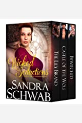 Wicked Seductions: A Box Set of Regency Historical Romance Kindle Edition