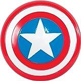 "Rubie's Captain America Shield 12"""