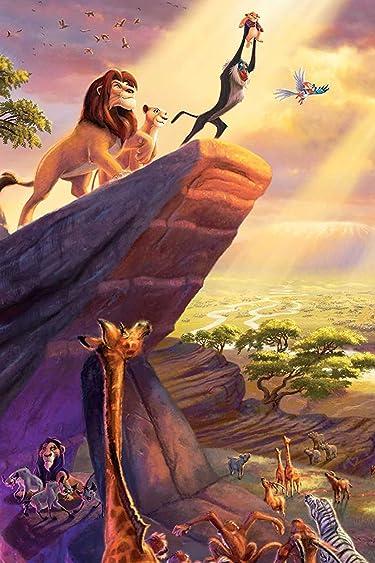 ディズニー  iPhone/Androidスマホ壁紙(640×960)-11 - 『ライオン・キング』