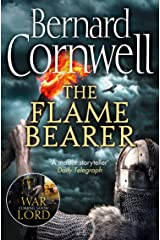 The Flame Bearer (The Last Kingdom Series, Book 10) Kindle Edition