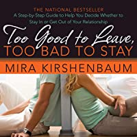 Too Good to Leave, Too Bad to Stay: Decide Whether to Stay I…