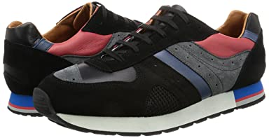 French Trainer 1360LS: Black