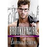 Brooklynaire: A Billionaire Romance