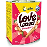 Julie's Love Letter, Strawberry, 700g