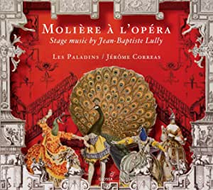 Various: Moliere at the Opera