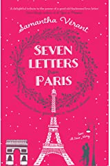 Seven Letters from Paris Kindle Edition