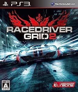 RACE DRIVER GRID2 - PS3