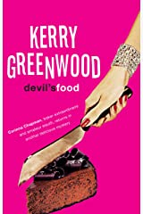 Devil's Food: Corinna Chapman's Murder Mysteries 3 Kindle Edition