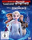 Die Eiskoenigin 2: Blu-ray 3D + 2D / Deluxe Set