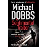 A Sentimental Traitor (Harry Jones Book 5)