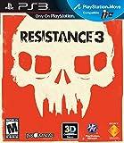 Resistance 3 (輸入版) - PS3