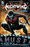 Nightwing Vol. 3: Death of the Family (The New 52) (English Edition)