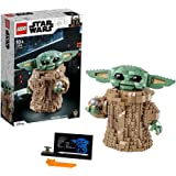 LEGO Star Wars The Child 75318 Build-and-Display Model