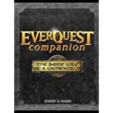 Everquest Companion: The Inside Lore of a Game World (One-off)