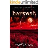 Harvest: A Farmhouse Horror Anthology (Farmhouse Horror Duology Book 1)