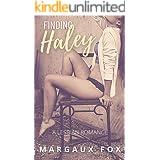 Finding Haley: A Lesbian Romance (English Edition)