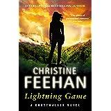 Lightning Game (Ghostwalker Novel Book 17)
