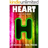 Heart (Ballsy Boys Book 3)