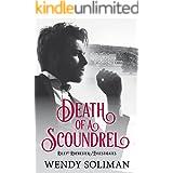 Death of a Scoundrel (Riley ~Rochester Investigates Book 4)