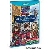 ドラゴンクエストX オールインワンパッケージ(ver.1~3) - Wii U