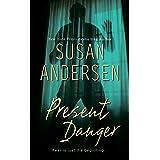 Present Danger (Zebra books)